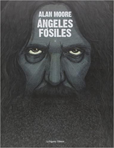 Ángeles fósiles Book Cover