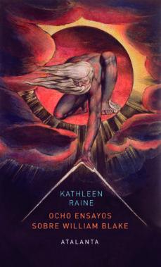 Ocho ensayos sobre William Blake Book Cover
