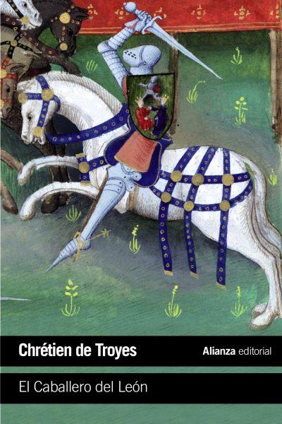 El Caballero del León Book Cover