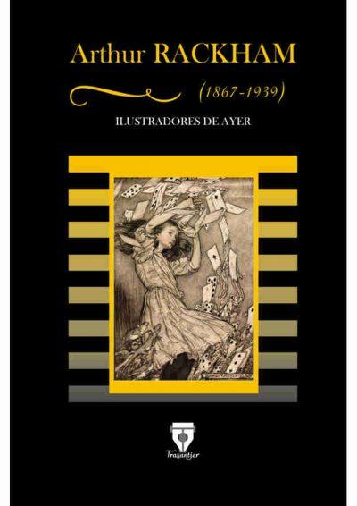 Arthur Rackham (1867-1939) Book Cover
