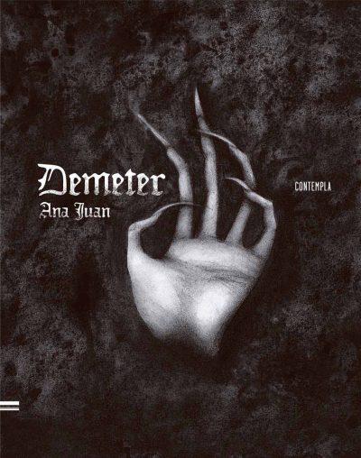 Demeter Book Cover