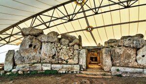 Malta: la cultura megalítica más antigua de Europa