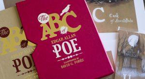 El ABC de Edgar Allan Poe