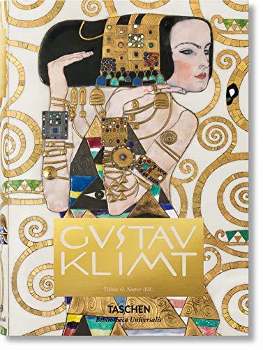 Gustav Klimt. Obras completas Book Cover