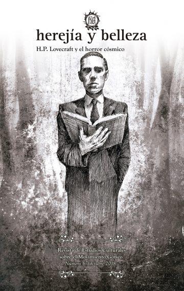 Herejía y Belleza 6 – Lovecraft y el horror cósmico