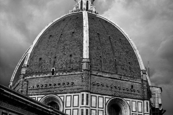 Cúpula de Santa Maria del Fiore en Florencia