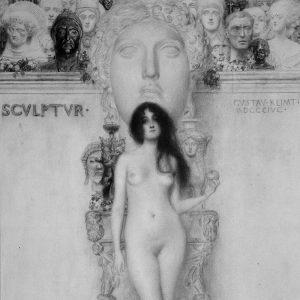 La mujer y lo sagrado en Gustav Klimt