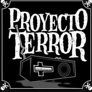 Crónicas del Madrid secreto en Proyecto Terror