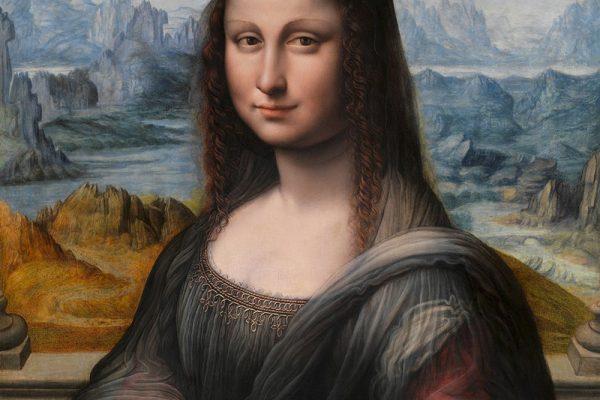 La Gioconda del Prado