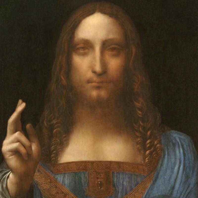 Salvator Mundi, el último Leonardo