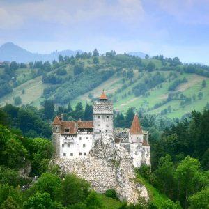 Rumanía, a la sombra de los Cárpatos