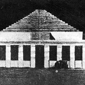 Pirámides en Madrid en Hoy por Hoy