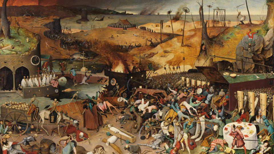 Bruegel XXL