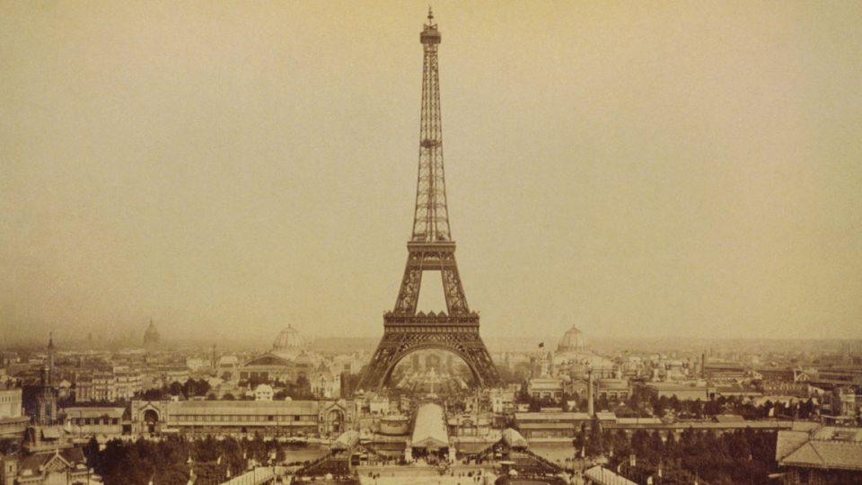 París 1900 en Ser Historia