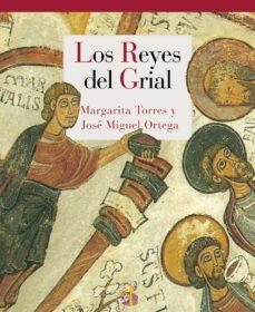 Los Reyes del Grial Book Cover