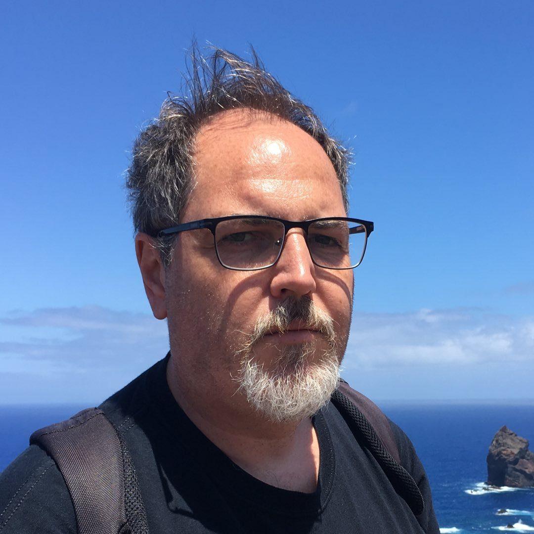 Pedro Ortega (Autor)